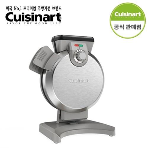 쿠진아트 버티컬 와플메이커 WAF-V100KR
