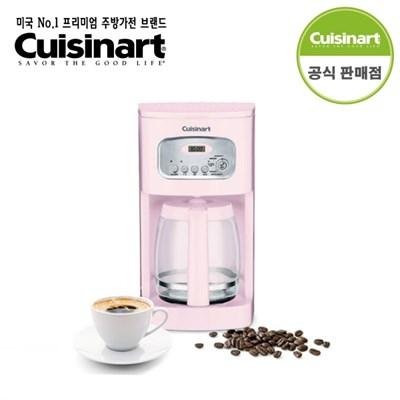 쿠진아트 12컵 드립 커피메이커 DCC-1100PKKR