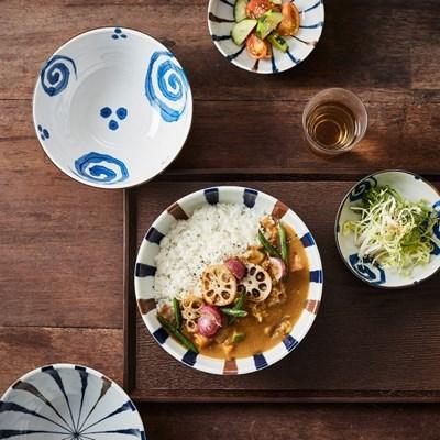 일본산 그릇 2P 세트 시리즈
