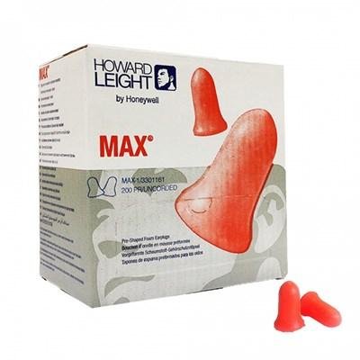 하니웰 Max-1 소음방지 귀마개 10쌍_(854796)