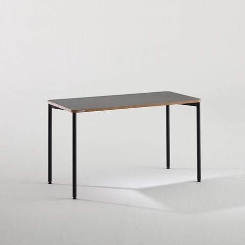 라이트오피스 일자형 책상 BDB112 (1200X600)_(602720287)