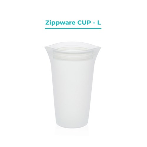 Zippware - Cup L