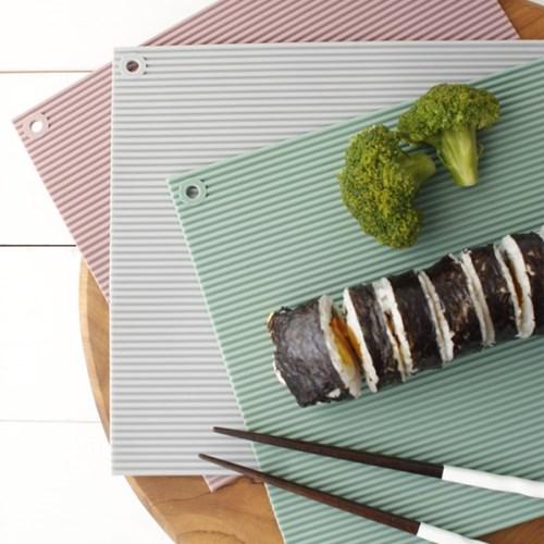 파스텔 실리콘 김밥말이(3color)_(2735147)
