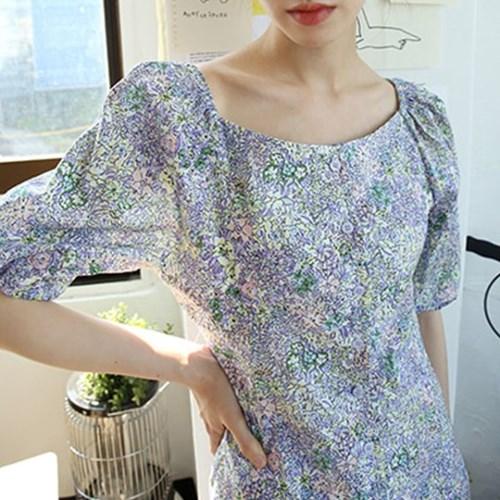 kitch floral off dhoulder dress (2colors)_(1285420)