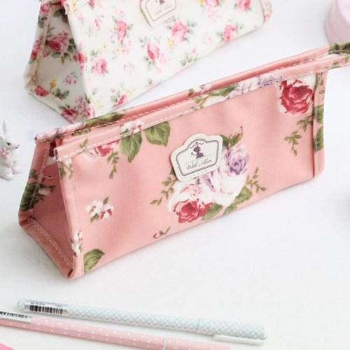 위드앨리스 소유 파우치 Pink