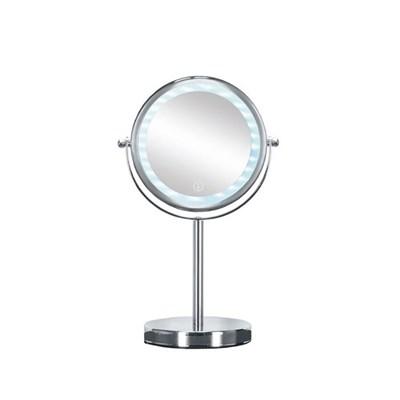 클라이네볼케 굿터치 LED 스탠딩 화장거울 5배율