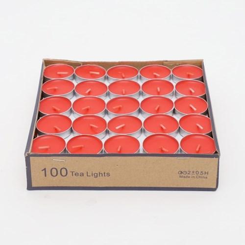 티라이트 캔들 2.5H 고급 (100개입/ 레드)_(301718014)