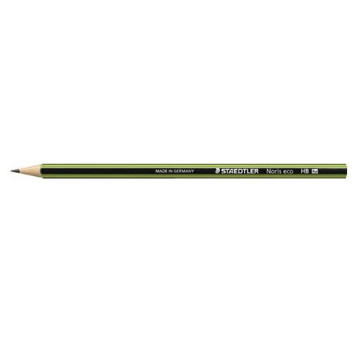 스테들러 노리스에코 180 30 연필 HB 2B  제도연필_(1612559)