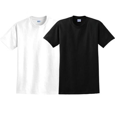 길단 2000 USA핏 울트라코튼 반팔티셔츠