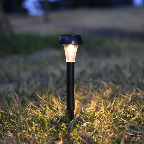 파파 LED태양광 미니갓 무드등