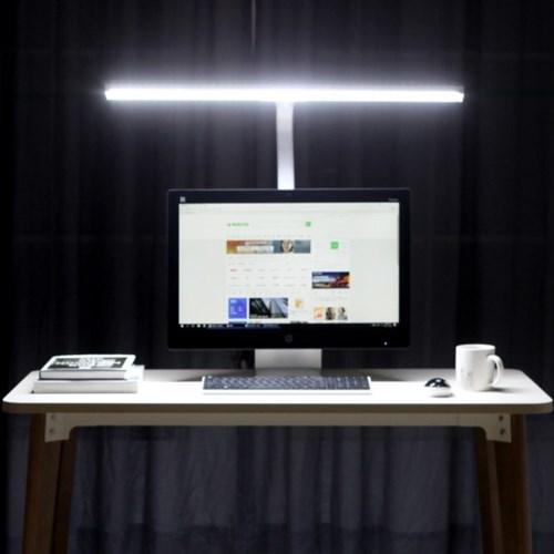 파파 LED와이드스탠드 800S (화이트)