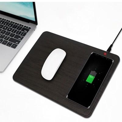 엑스트라 파워패드-X2 (무선충전 겸용 마우스 패드)