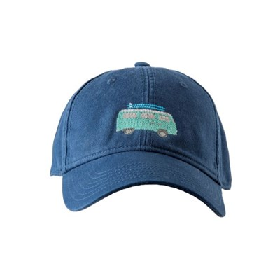 [Hardinglane]Adult`s Hats Surf Bus on Navy