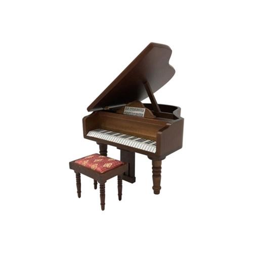 엔틱 미니어쳐 피아노 시리즈