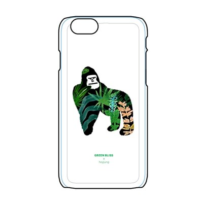 [Phone case] Mountain Gorilla