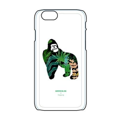 [Phone case] Mountain Gorilla