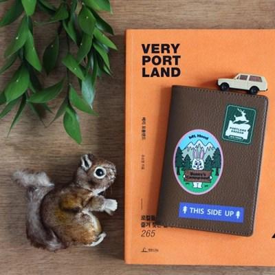 여권 케이스 ver.5 (4종)