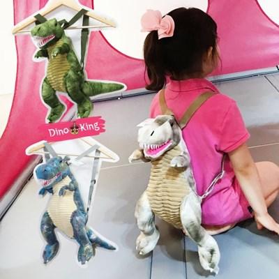 티라노 공룡가방 백팩 (S)(L)