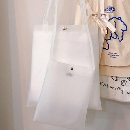 SMOG bag 2type