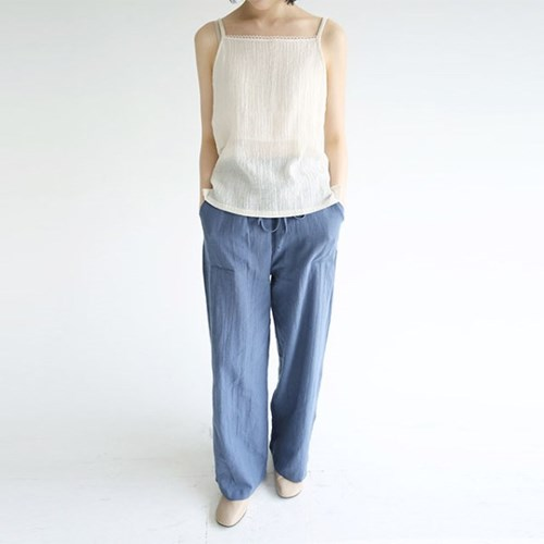easy shape linen maxi pants (2colors)_(1297725)