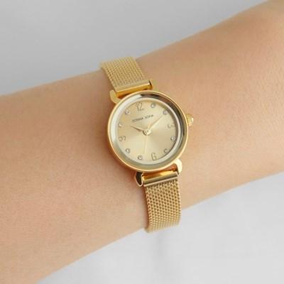 여성손목시계 패션시계 게르마늄시계 DS026