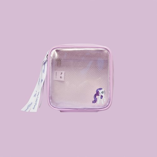 [MY LITTLE PONY X ALMOST BLUE] TWINKLE CANDY POUCH PONY EDITION