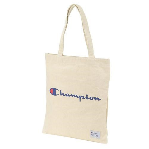 CHAMPION 챔피언 에코백 (세로형 숄더백)