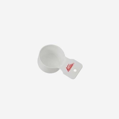 칼리타 계량컵 에나멜-화이트 스몰