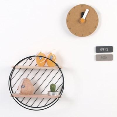 [해피홈] 우리집을 꾸미는 디자인 선반 14종, 주말특가