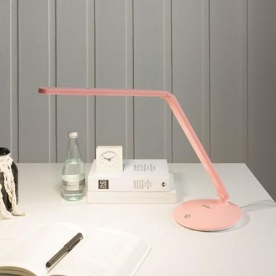몬스터램프 긴목 LED 책상스탠드 밝기조절