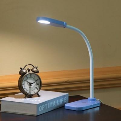 몬스터램프 LED 책상스탠드 Q