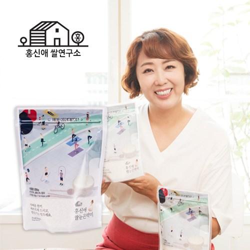 [홍신애쌀연구소] 쌀눈 곤약쌀200g x 3봉_(1061451)