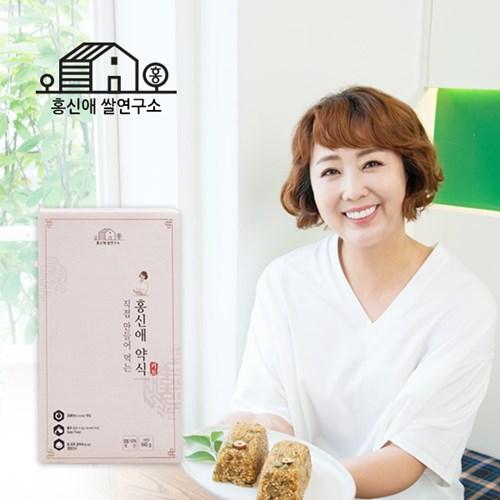 [홍신애쌀연구소] 홍신애 약식키트840g x 3개_(1062169)