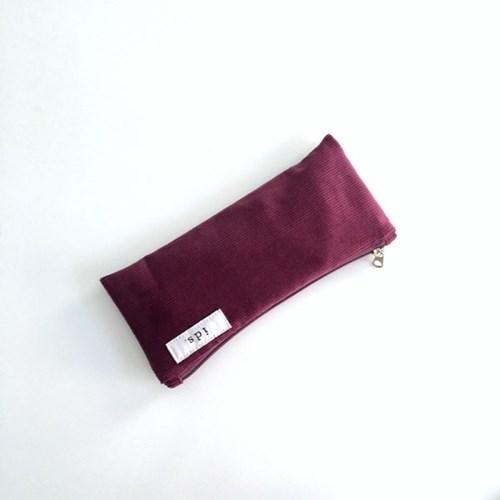 포도 펜슬 케이스2 (Grape pencil case)