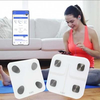 스마트 스마트 체지방 인바디 체중계