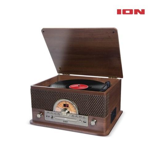 [정품] ION Superior LP 아이온 슈페리어 LP 턴테이블