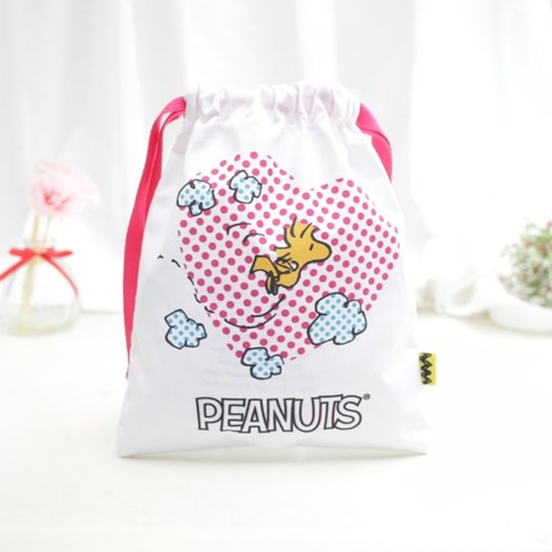 [Peanuts Bag&Acc]우드스탁 파우치(woodstock pouch)_(1730723)