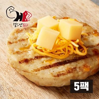 치닭스 닭가슴살 스테이크 5팩