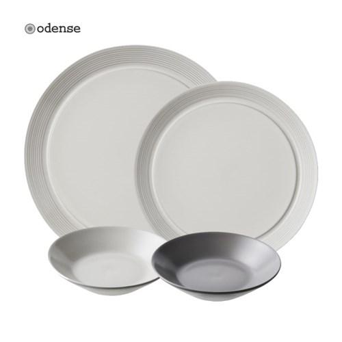 [오덴세] 아틀리에 노드 접시세트 4P_(1355089)