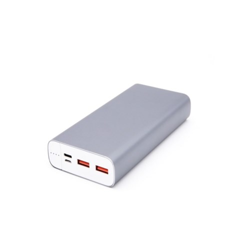 가우넷 오호 W02 대용량 보조배터리 20000 3포트 USB PD 퀵차지3.0