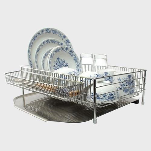 [아토소] 올 스텐 설거지 식기 건조대 4Type