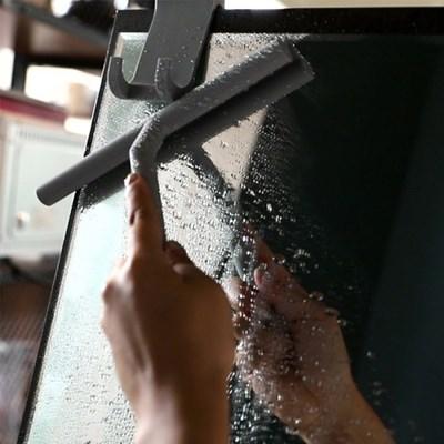 [아토소] 유리닦이 스테인레스 스퀴지 스퀴즈