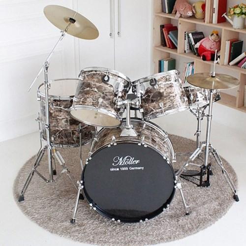무료배송 마블드럼세트 5구드럼 5기통드럼세트 drum_(1351393)