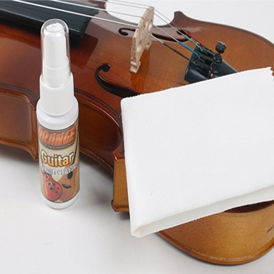 바이올린 세정제 세척제 클리너 바이올린악세사리_(1351583)