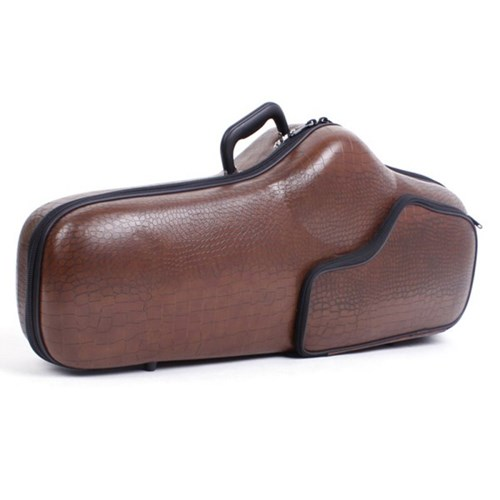 ML-890 테너케이스 브라운 가방 악기가방 색소폰케이스_(1351660)