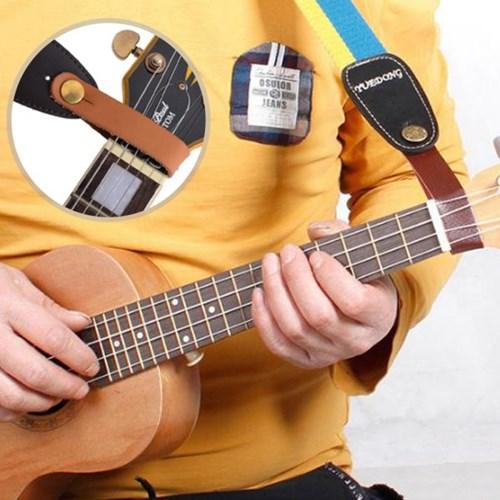 기타 멜빵 연결스트랩 기타스트랩 기타넥 기타용품_(1352095)