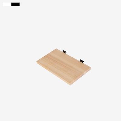까사마루 원목선반 소형_(699708)