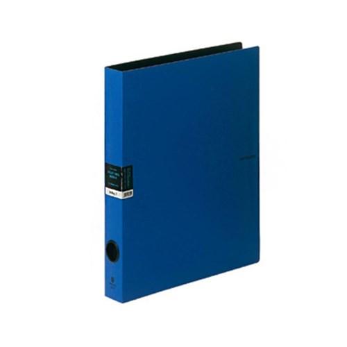 5500 투컬러 3공 D링바인더 19mm(블루)_(2496630)