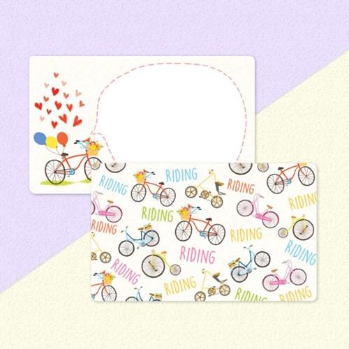 디원 자전거 메모(JM19)