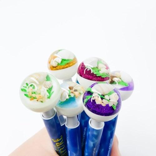 [맙소사잡화점] 내 손 안의 바다 볼펜